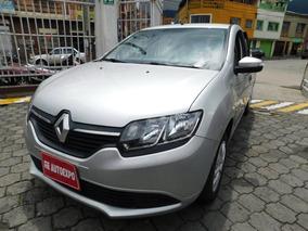 Renault Logan New Expression Sec 1,6 Gasolina