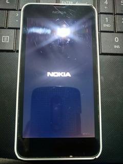 Nokia Lumia 630 Sem Carregador E Fone De Ouvido