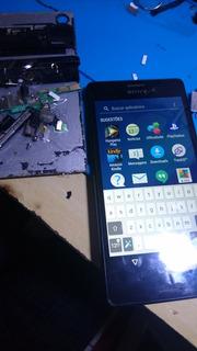 Sony Xperia M4 Aqua E2363