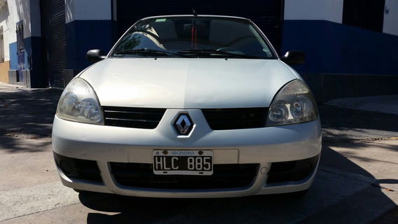 Renault Clio 1.5 Authent. Aa 2003