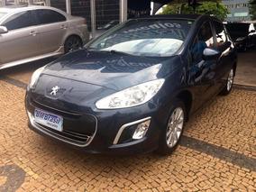 Peugeot 308 1.6 Allure Flex 5p 2013