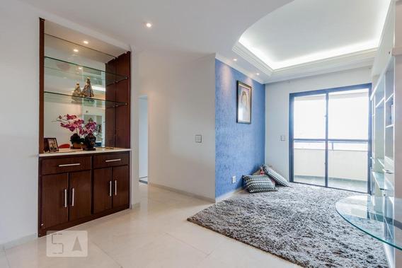 Apartamento Para Aluguel - Vila Carrão, 2 Quartos, 60 - 893019661