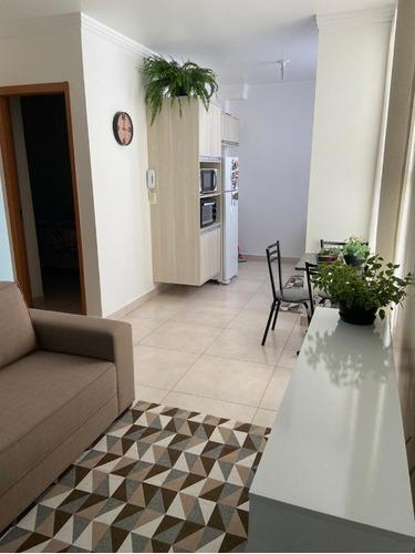 Apartamento À Venda No Condomínio Parque Salém, Em Sorocaba -sp - 3599 - 69275683