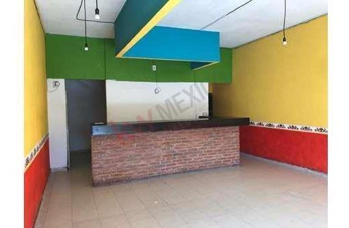Local Comercial En Renta En Lomas De Cortés Cuernavaca