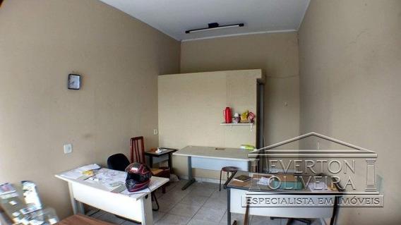 Ponto Comercial - Centro - Ref: 10512 - L-10512
