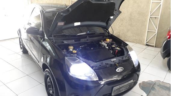 Ford Ka 1.0 Flex - Direção V/t - 2013