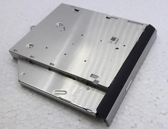Gravadora Notebook Hp G42 245 Br Original - Pasta A3