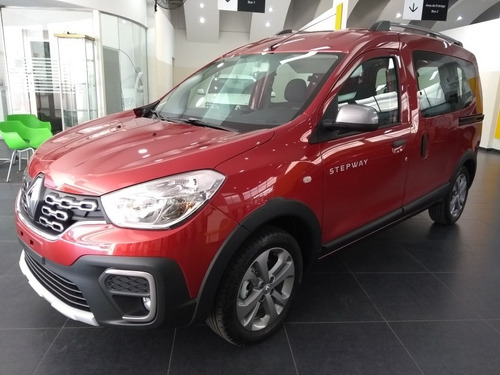 Renault Kangoo 1.6 Sce Stepway