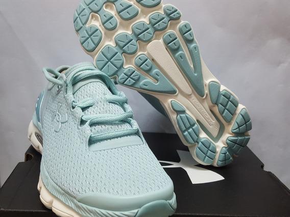 Zapatillas Under Armour Speedform Intake 2 Mujer Run, Train