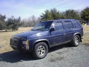 Nissan Pathfinder Ano 1993 V6 Automatic . Preço 10.700 Reais