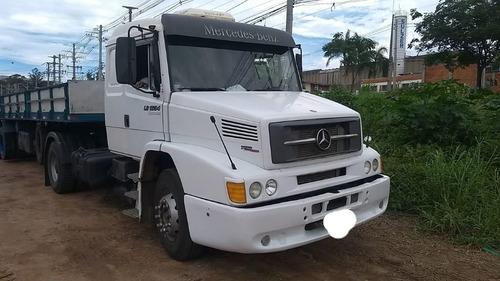 Mercedes Benz  Ls 1634 4x2