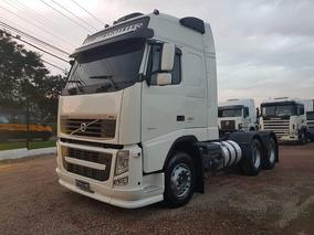 Caminhão Volvo Fh 460 6x4 2014