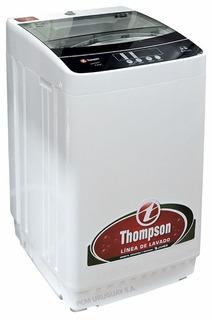 Lavarropas James Thompson 570 5kg Digital Carga Superior Pcm