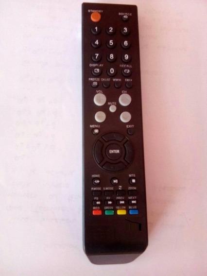 Control De Televisor Sankey Led 32f03