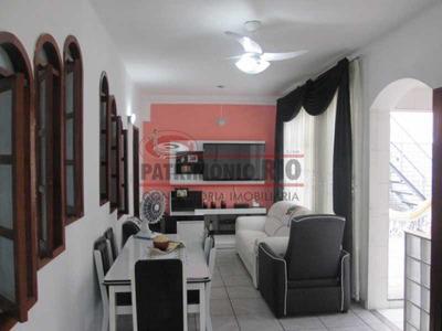 Excelente Apartamento Tipo Casa - Paap22040