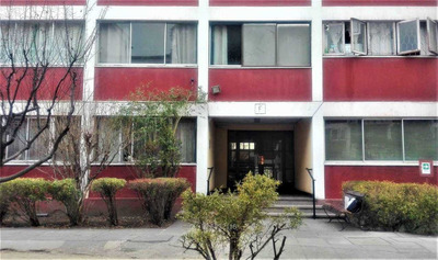 Departamento En Condominio Edificio Viel