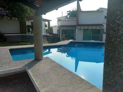 Casa En Oaxtepec