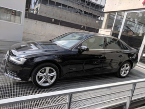 Audi A4 4p Trendy Plus 2.0 T Aut