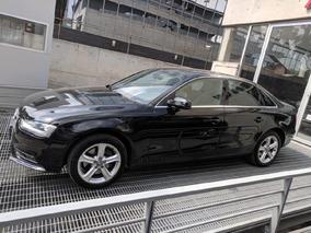 Audi A4 4p Trendy Plus 2.0 T Aut