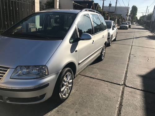 Volkswagen Sharan 1.9 I Highline