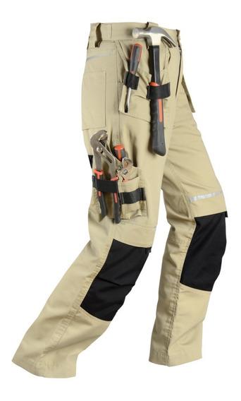Pantalon Porta Herramientas Ombu Aire Libre