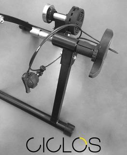 Rodillo De Entrenamiento Magnético C/ Remoto R26 Hasta R29 - Ciclos