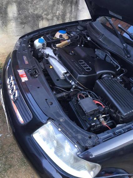 Audi A3 1.8 Turbo Aut. 5p 150 Hp 2005