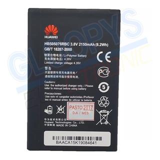 Bateria Pila Huawei Y3-2 Lua L23 L21 L03 L01 U03 4g
