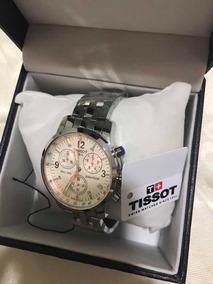 Relógio Tissot Prc 200- Branco (novo)