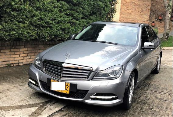 Mercedes Benz Clase C C220 Cdi 2013