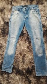 Calça Jeans Opera Rock 40