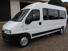 Fiat Ducato Multi Teto Alto 2.3 16v Turbo Diesel 3p Manual