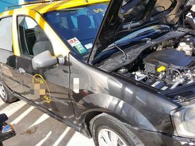 Renault Logan 1.6 Sl Avantage 90cv Gnc Sin Licencia