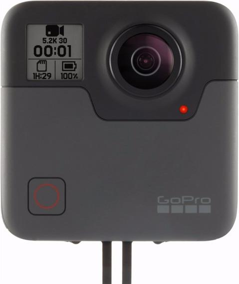 Câmera Gopro Fusion 360- Degree Vr