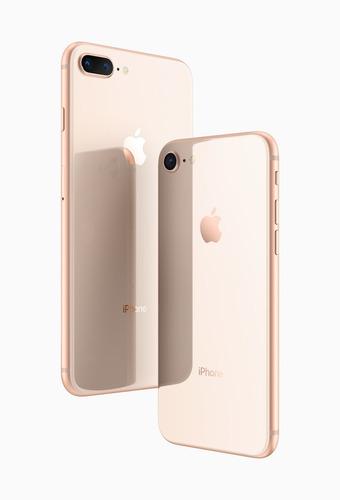 Imagem 1 de 2 de iPhone 8 E iPhone 8 Plus: Uma Nova Geração Do iPhone