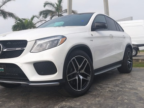 Gle 43 Coupe 2019 Vehiculo Nuevo