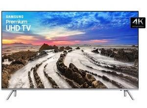 Smart Tv Samsung 82 Polegadas. 90 Dias De Garantia