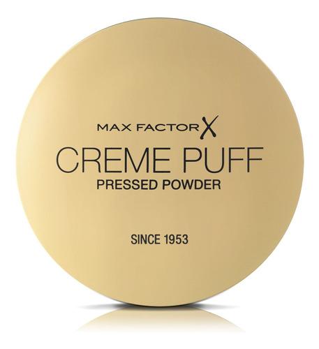 Polvo Compacto Max Factor Creme Puff Nº85