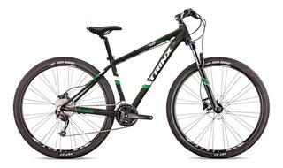 Bicicleta Rod 29 Mtb Trinx D700 Pro 27vel Disco - Cuotas + E