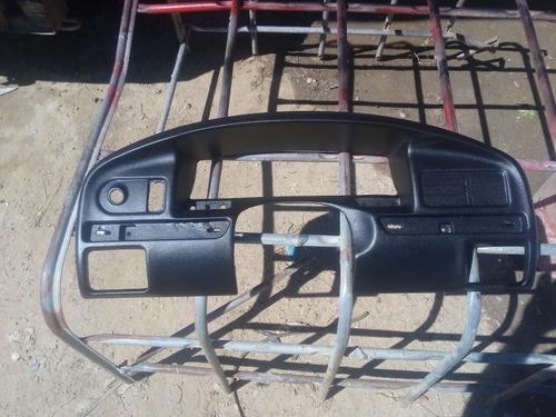 Tablero Ford Bronco  Tapa Cluster Hechos Fibra D Vidrio