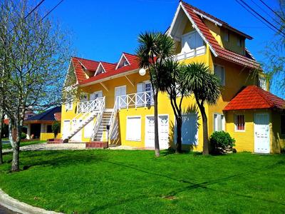 Venta Complejo Turistico 10 Departamentos En Mar Del Plata