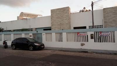 Ponto Comercial Na Rua Perminio De Souza - 9016