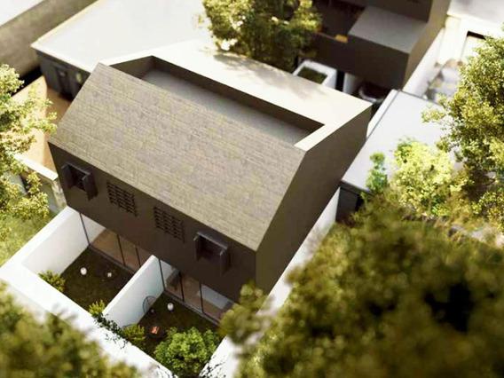 Casas 3 Dormitorios Con Jardín Y Cocheras