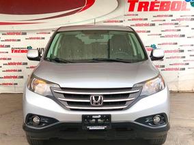 Honda Cr-v 2.4 Ex Mt 2012 Excelentes Condiciones