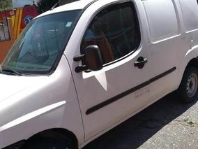 Fiat Doblò 1.3 Mpi Fire Cargo 16v 80cv Gasolina 4p Manual