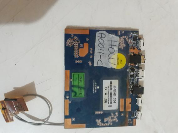 Placa Mãe 8gb Tablet How Max Quad A0011-c Enviamos Td.brasil