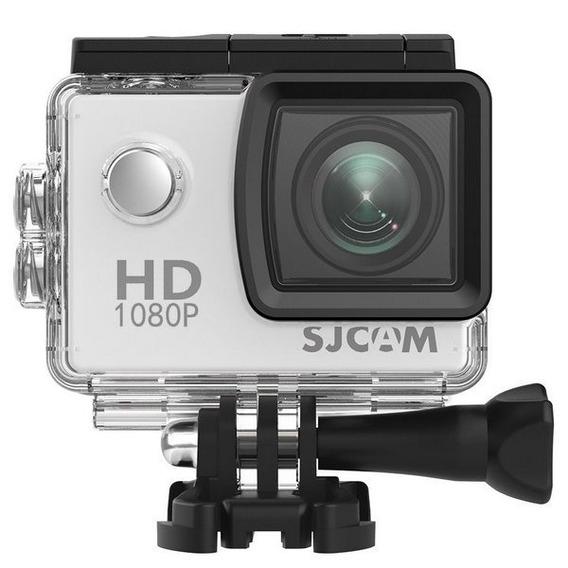 Câmera Sj4000 Sjcam Original 12mp 1080p Full Hd Filmadora Sp