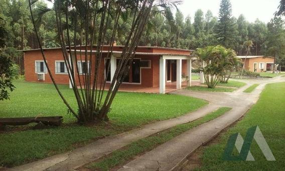 Chácara À Venda, 11351 M² Por R$ 990.000 - Éden - Sorocaba/sp - Ch0045