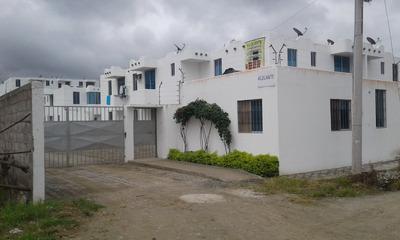 Departamento En Tonsupa Amoblado Para Vacaciones 75 Usd