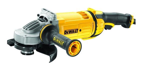Pulidora 9 Pulgadas 2200w - 6500 Rpm Dewalt Dwe4579-b3